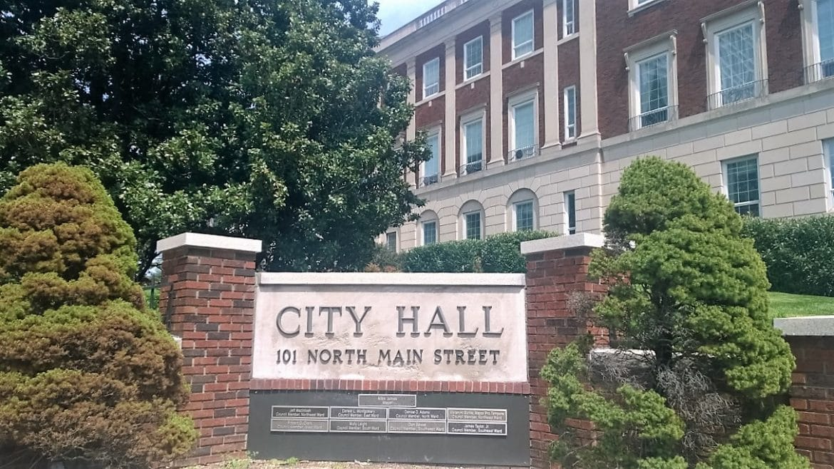 City Of Winston Salem >> Time For The City Of Winston Salem To Disclose Who It Banks
