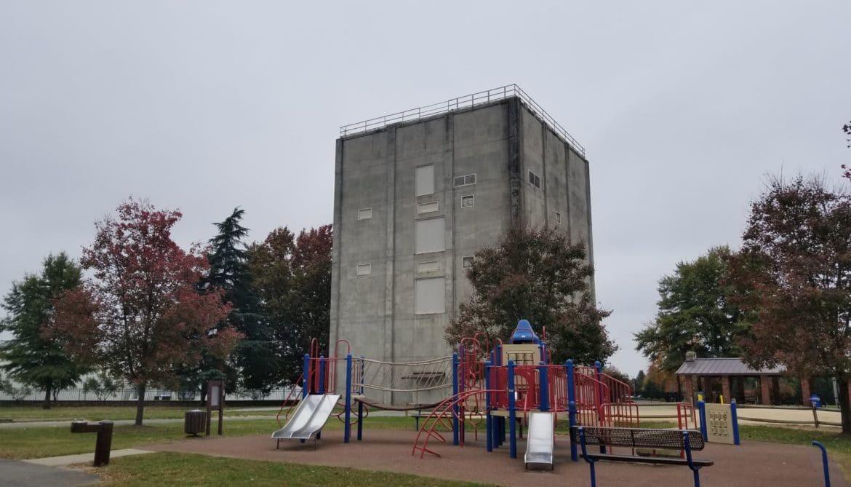 Remembering The Old Winston-Salem Radar Station | Winston