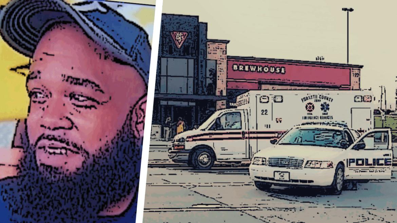 Coverage Of Julius Sampson's Murder Raises The Question: When Should